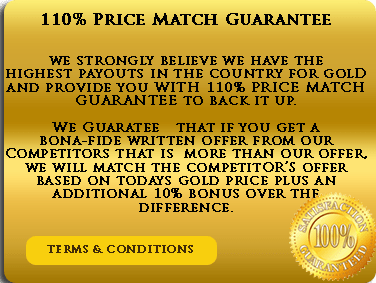 110 Price guarantee image