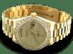 Gold Rolex - $950