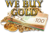 Cash Gold Canada | Toronto's #1 Gold Buyer and Seller